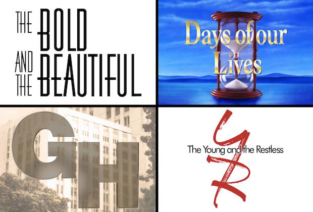 soap opera ratings coronavirus