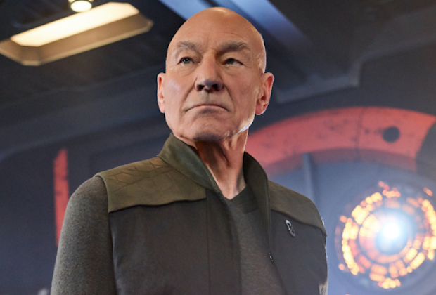 Star Trek Picard Season 1 Episode 10 Finale CBS All Access
