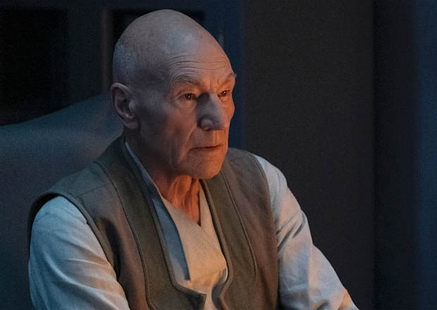 Star Trek Picard Season 1 Finale Jean Luc