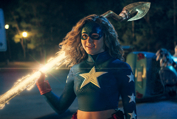 Stargirl Review CW