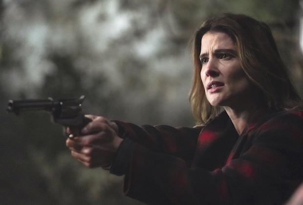 Stumptown Finale - Season 1, Episode 18 - ABC