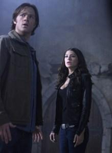 Supernatural Ruby Returns
