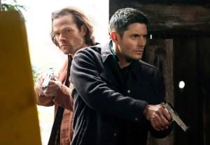 supernatural season 15 returns