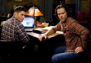 Supernatural Final Episodes Airdate
