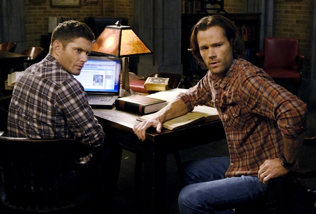 Supernatural Final Episodes Airdate