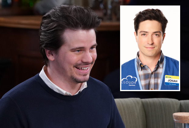 superstore jason ritter cast jonah brother season 5 spoilers