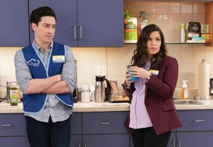 'Superstore' - Jonah and Amy