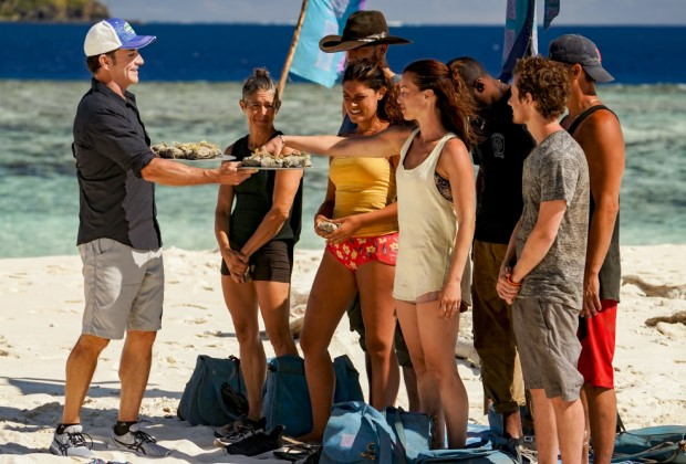 Survivor Winners at War Season 40 Episode 5