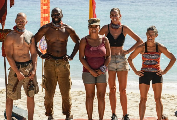 Survivor Winners at War Season 40 Episode 6 Dakal