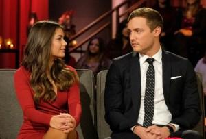 The Bachelor ABC Finale Peter Hannah Ann