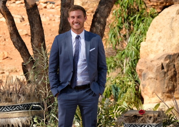 The Bachelor Finale Peter ABC