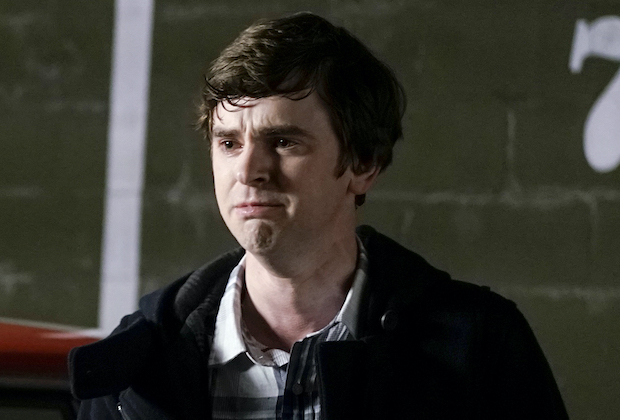 the good doctor season 3 episode 18 shaun murphy
