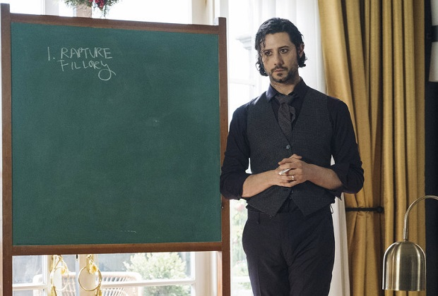 The Magicians Series Finale