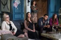 Magicians Bosses Talk Series Finale's 'Optimistic' Ending and New Quest