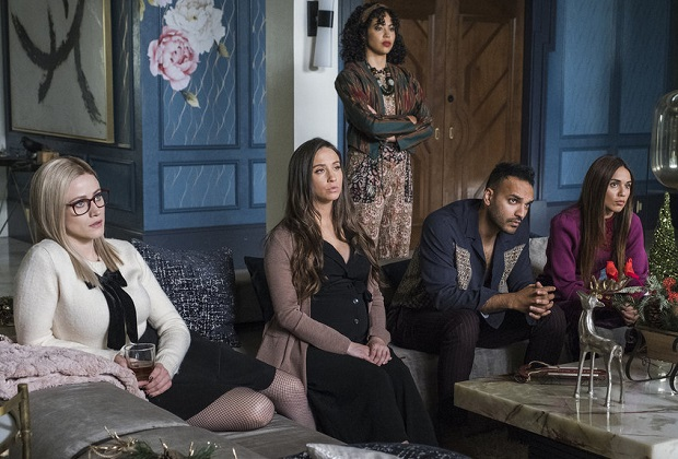 The Magicians Series Finale Recap