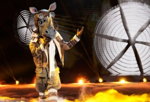 THe Masked Singer Recap SEason 3 Episode 7
