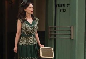 The Plot Against American Premiere Recap HBO