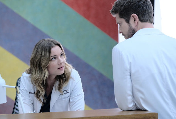 TV Ratings Resident Season 3