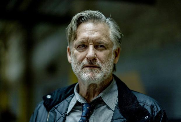'The Sinner' - Detective Harry Ambrose