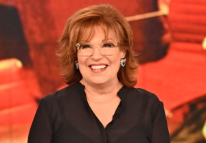 Joy Behar The View Hiatus Coronavirus