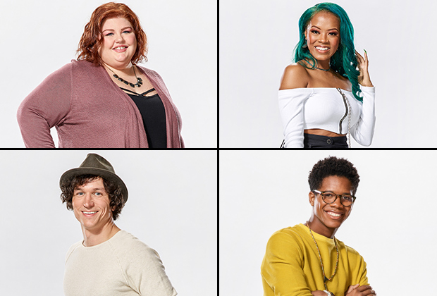 the voice season 18 top 10 blind auditions predictions photos