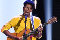 The Voice Recap: Thunderstorm Strikes, Reducing the Coaches to 'Cheerleaders'