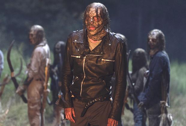 The Walking Dead Recap Season 10 Episode 11 Morning Star Tvline