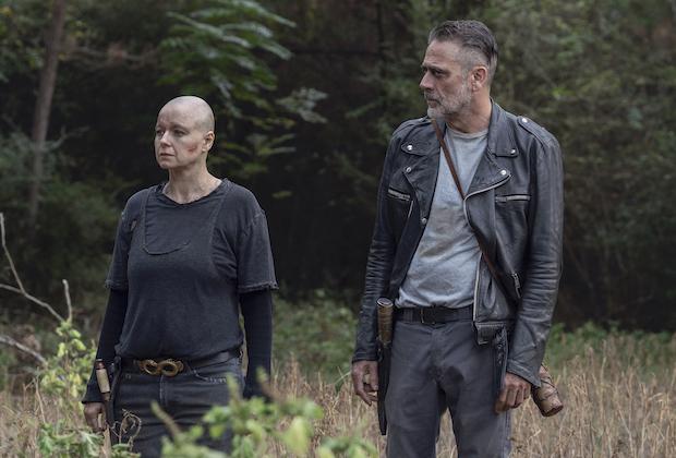 the-walking-dead-recap-season 10 episode 12 walk with us