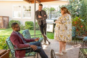 This is Us Season 4 Finale Kevin Madison Baby