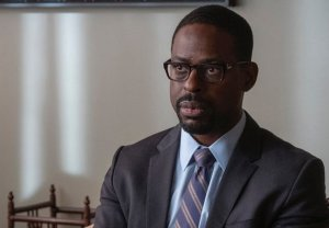 Sterling K. Brown This Is Us Season 4