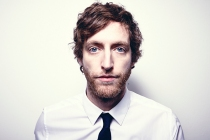 Silicon Valley's Thomas Middleditch to Star in CBS' Chuck Lorre Pilot B Positive