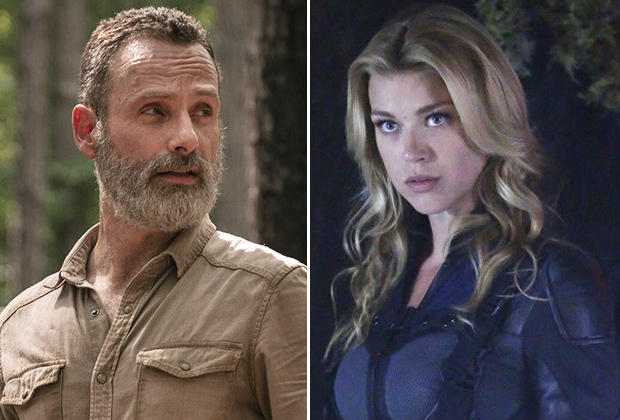 TV Characters Returning
