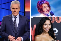 Year in Review: The Television Stars We Said Goodbye to in 2020