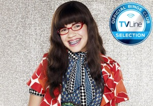 Ugly Betty Best Episodes