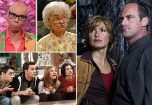 Best TV Shows to Watch Working From Home