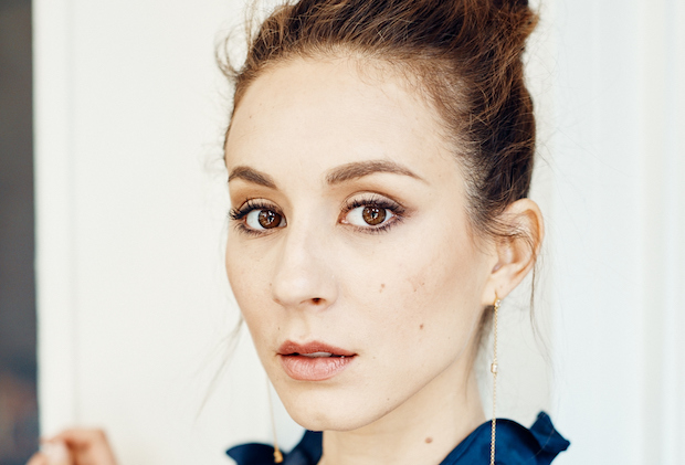 Troian Bellisario Ways and Means