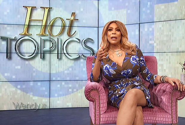 When Does The Wendy Williams Show Return After Christmas 2020 Wendy Williams Show On Hiatus Over Coronavirus — No Return