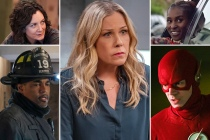 Ask Ausiello: Scoop on The Blacklist, Dead to Me, Station 19, Conners, Flash, Outlander, Insecure, Batwoman and More