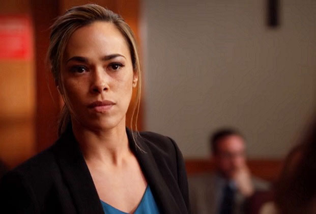 All Rise Jessica Camacho