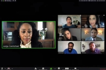 All Rise Sneak Peek: Virtual Court Is in Session in Pandemic-Themed Episode