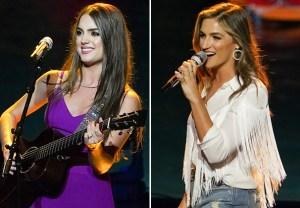 American Idol Recap Top 20