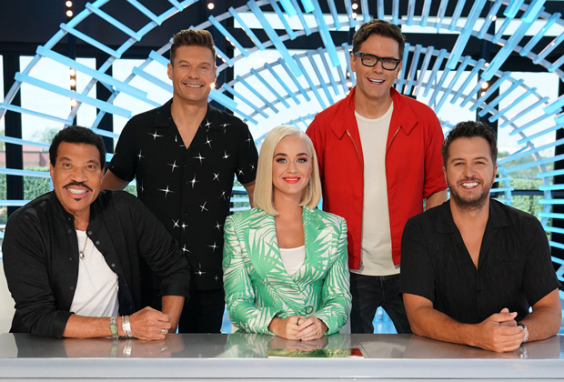 American Idol Renewed