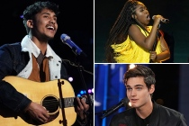 American Idol Top 20, Ranked