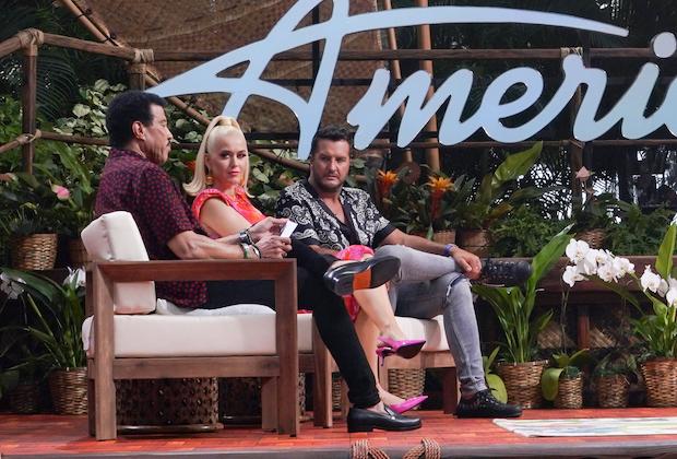 TV Ratings American Idol
