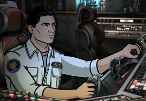 Archer Season 11 Premiere Date