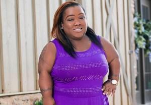 Ashley Ross Ms Minnie Dies
