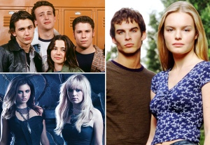 Best Teen TV Dramas