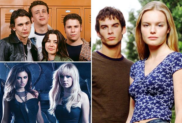 Best Teen TV Dramas