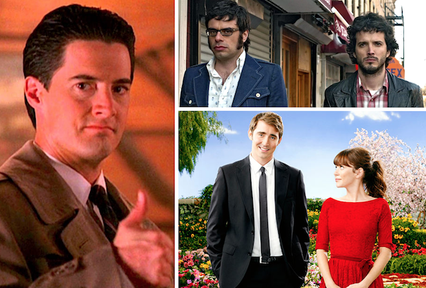 Best TV Shows Two Seasons