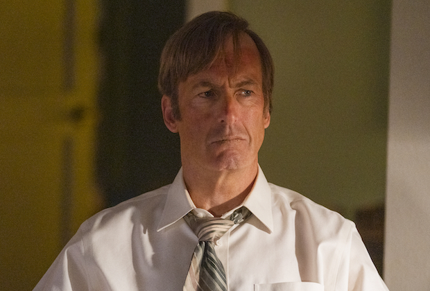 Bob Odenkirk Rushed to Hospital After Collapsing on Better Call Saul Set